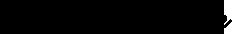 signiture